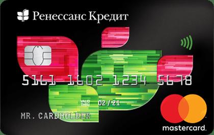 Ренессанс кредит онлайн заявка на карту тинькофф оплата кредита онлайн без комиссии